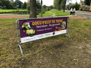 Oogstfeest 2020